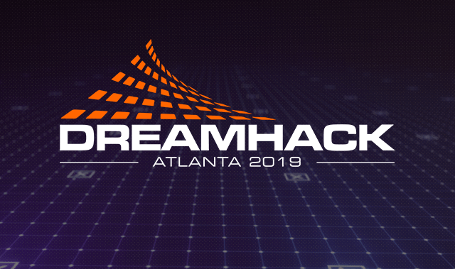 Image result for dreamhack atlanta